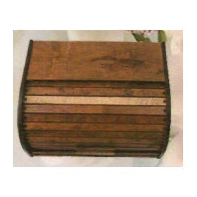 Drevený CHLEBNIK S-003